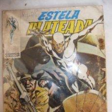 Cómics: ESTELA PLATEADA Nº 9 VERTICE TACO 1972. Lote 44761184
