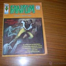 Cómics: FANTOM V.2 Nº 7 DE VERTICE . Lote 44989036