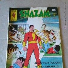 Cómics: SHAZAM Nº 4 -VOL1- VERTICE. Lote 45064470