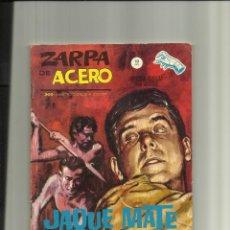 Cómics: ZARPA DE ACERO Nº 5. Lote 45104686