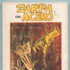 Cómics: ZARPA DE ACERO - EDICIÓN ESPECIAL - ED. VERTICE - 1970 (384 PÁGINAS). Lote 175522998