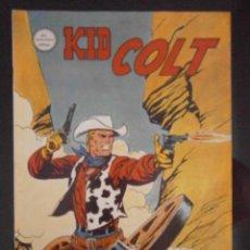 Fumetti: KID COLT Nº 2 COMICS ART VERTICE. Lote 45314229