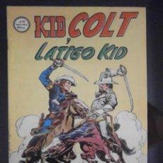 Fumetti: KID COLT Nº 13 COMICS ART VERTICE. Lote 45314267