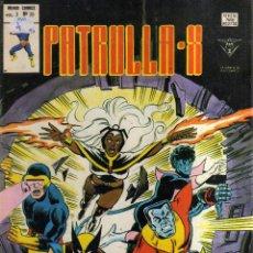 Cómics: PATRULLA-X (VOLUMEN 3, NÚMERO 35) - CJ143. Lote 155592842