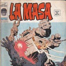 Cómics: COMIC LA MASA VOL. 3 Nº 5. Lote 45346249