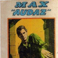 Cómics: MAX ''AUDAZ'' VOL. 2 - HISTORIAS GRAFICAS PARA ADULTOS - CJ149. Lote 45623585