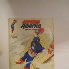 Cómics: CAPITAN AMERICA - VOLUMEN 1 - VERTICE - NUMERO 34 - BUEN ESTADO CJ 6 - GORBAUD. Lote 45799233