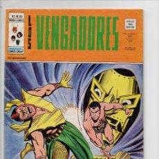 Cómics: LOS VENGADORES V2 Nº29 VÉRTICE. Lote 45852381