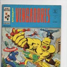 Cómics: LOS VENGADORES V2 Nº27 VÉRTICE. Lote 45852483