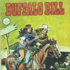 Cómics: BUFFALO BILL Nº3. EDITORIAL VÉRTICE, 1981.. Lote 45894320