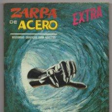 Cómics: ZARPA DE ACERO Nº 18 (VERTICE 1ª EDICION 1968). Lote 46030630