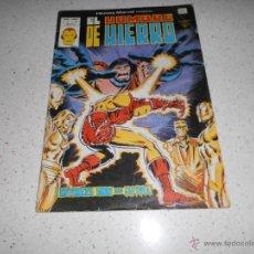 Cómics: EL HOMBRE DE HIERRO VOL. 2 Nº 61 VERTICE. Lote 46062144