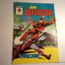 Cómics: DAN DENFENSOR. Nº 2. VERTICE (MUNDICOMICS). (M-3). Lote 46144450