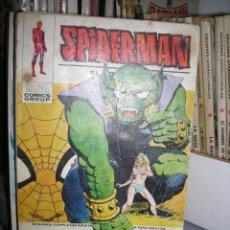Cómics: SPIDERMAN Nº 46 VOL 1. EDITORIAL VERTICE.. Lote 46159303