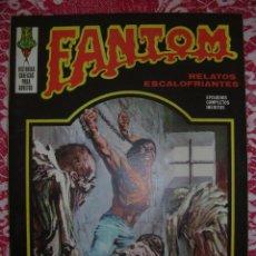 Cómics: FANTOM Nº 7: COSECHEROS DE ALMAS. Lote 46218929