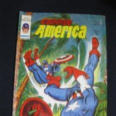 Cómics: CAPITAN AMERICA Nº 27. DOS CONTRA TODO!. MUNDI COMICS V. 3. MARVEL COMICS GROUP. Lote 46292853