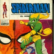 Cómics: SPIDERMAN Nº 32 (VERTICE TACO) . Lote 46313684