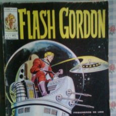 Comics: FLASH GORDON- V-1- Nº 5 -BOB JUJTANI-DAN BARRY- 1974-NUEVO Y MUY ESCASO-DIFÍCIL-LEAN-2750. Lote 46385583