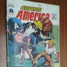 Comics: CAPITÁN AMÉRICA VOL. V. 2 Nº 3 / VÉRTICE - LEER DESCRIPCIÓN. Lote 46430430