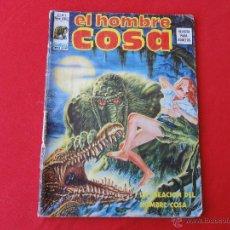 Cómics: EL HOMBRE COSA. V.1. Nº1. LA CREACIÓN DEL HOMBRE COSA. DIFICIL!!. Lote 46634001