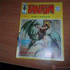 Cómics: FANTOM Nº 8 EDICIONES VERTICE . Lote 46704720