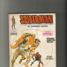 Cómics: VERTICE-SPIDERMAN V1-Nº13.. Lote 46765860
