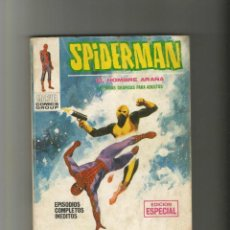 Cómics: VERTICE-SPIDERMAN V1-Nº14.. Lote 46765886