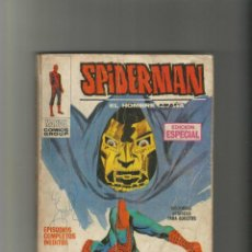 Cómics: VERTICE-SPIDERMAN V1-Nº3.. Lote 46765924