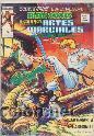 RELATOS SALVAJES ARTES MARCIALES 41 VERTICE (Tebeos y Comics - Vértice - Relatos Salvajes)