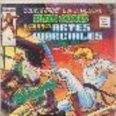 Cómics: RELATOS SALVAJES ARTES MARCIALES 41 VERTICE. Lote 46965082