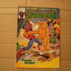 Cómics: SPIDERMAN Nº 66, VOLUMEN 3, EDITORIAL VÉRTICE. Lote 47078957