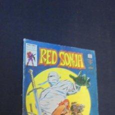 Cómics: RED SONJA - LA TUMBA DE TRES REYES MUERTOS - VOL.1 - Nº 11 - VERTICE.. Lote 47120852