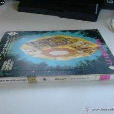 Cómics: KELLY OJO MAGICO NUMERO 7 EDICIONES VERTICE. Lote 47133577