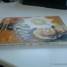 Comics - KELLY OJO MAGICO NUMERO 15 EDICIONES VERTICE - 47134001