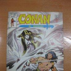 Cómics: CONAN EL BARBARO. MUNDI COMICS VOL 2.- Nº 36. Lote 47192189
