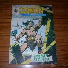 Cómics: CONAN EL BARBARO V.2 Nº 39 DE VERTICE . Lote 47223342