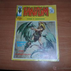 Cómics: FANTOM Nº 8 EDICIONES VERTICE. Lote 47256867