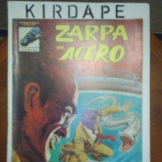 Cómics: ZARPA DE ACERO Nº 5. Lote 47310951