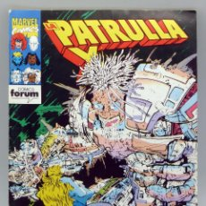 Cómics: PATRULLA X Nº 145 MARVEL CÓMICS FORUM 1994. Lote 47361713