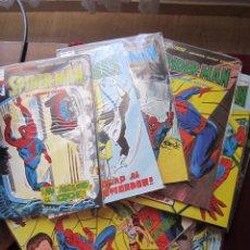 Cómics: LOTE 20 COMICS SPIDERMAN VOL. 3. DEL 58 AL 67 Y ÚLTIMO. VERTICE TEBENI MBE. Lote 47394149
