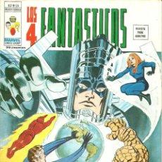 Comics : LOS 4 FANTÁSTICOS VOLUMEN 2 NÚMERO 26 MUNDI-CÓMICS VÉRTICE MARVEL. Lote 47446592