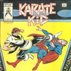 Cómics: KARATE KID VOLUMEN 1 NÚMERO 6 VÉRTICE DC CÓMICS. Lote 47454390