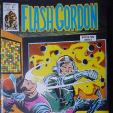 Cómics: FLASH GORDON. VÉRTICE. Nº 1. VOL 2. Lote 47563698