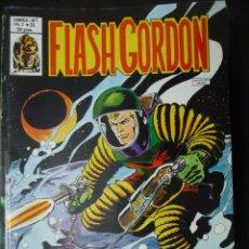 Cómics: FLASH GORDON. VÉRTICE. Nº 25. VOL 2. Lote 47563701