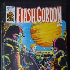 Cómics: FLASH GORDON. VÉRTICE. Nº 27. VOL 2. Lote 47563709