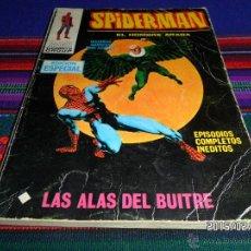 Cómics: VÉRTICE VOL. 1 SPIDERMAN Nº 19. 25 PTS. 1971. LAS ALAS DEL BUITRE.. Lote 47571627