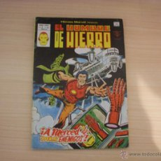 Cómics: HEROES MARVEL Nº 67 VOLUMEN 2, EDITORIAL VÉRTICE. Lote 47617374
