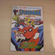 Cómics: SPIDERMAN Nº 63 A VOLUMEN 3, EDITORIAL VÉRTICE. Lote 47620420