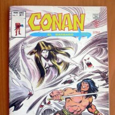 Cómics: CONAN EL BÁRBARO, Nº 36 - VOL 2 V2 VOLUMEN 2 - EDICIONES VÉRTICE 1974. Lote 47649137