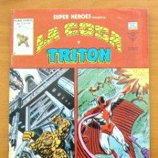 Cómics: SUPER HÉROES - Nº 130 - VOL 1 V1 VOLUMEN 1 - EDICIONES VÉRTICE 1975. Lote 47651495